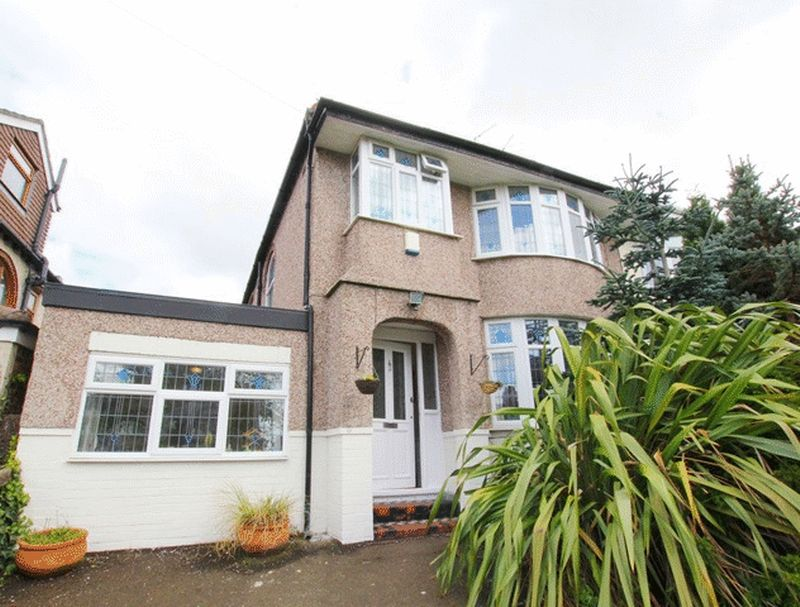 3 Bedrooms Semi Detached House for sale in North Sudley Road, Aigburth, Liverpool, L17