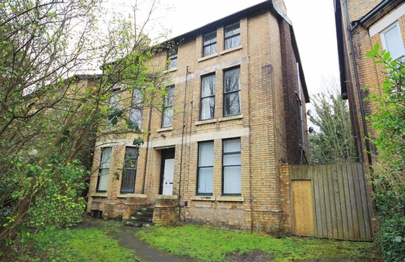 6 Bedrooms House for sale in Brompton Avenue, Aigburth, Liverpool, L17