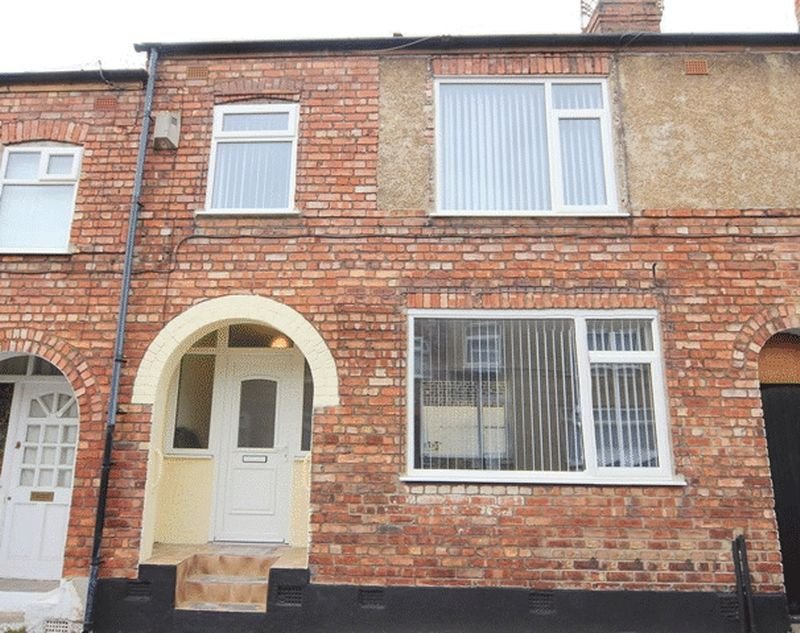 3 Bedrooms Terraced House for sale in Bolan Street, Old Swan, Liverpool, L13