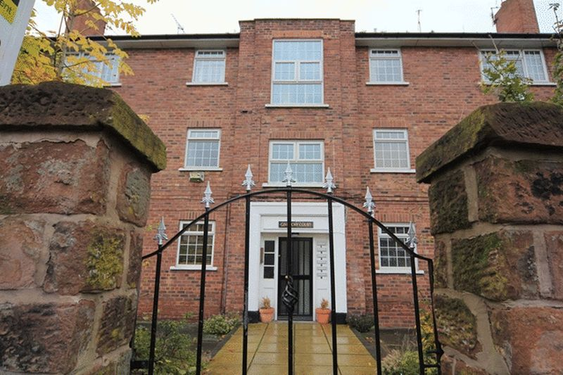 3 Bedrooms Flat for sale in Givenchy Court, Aigburth Road, Liverpool, L17