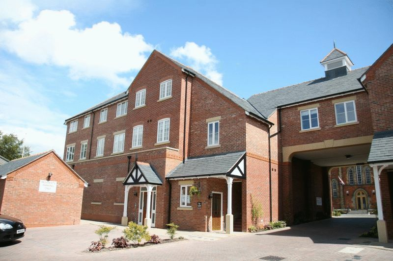 Moseley House, Audlem Nr Nantwich, Cw3