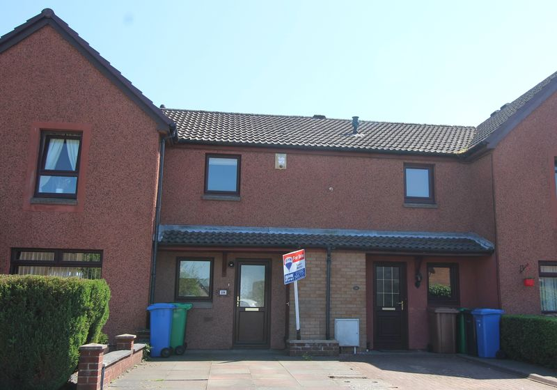 2 Bedrooms Property for sale in Camperdown Place, Kirkcaldy