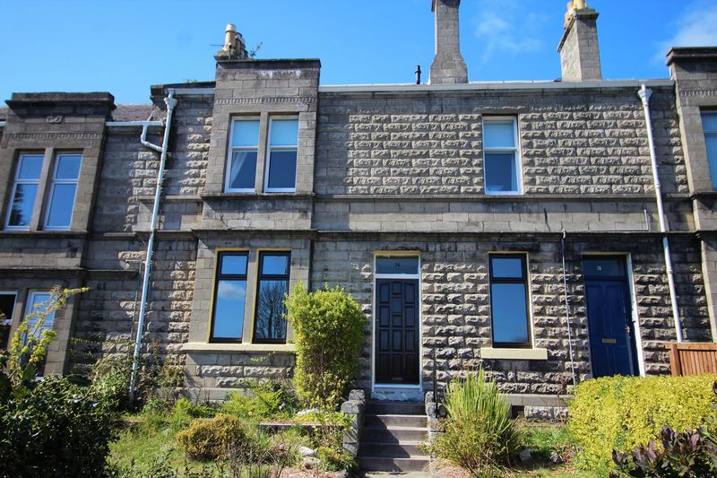 2 Bedrooms Flat for sale in Forth Avenue, Kirkcaldy