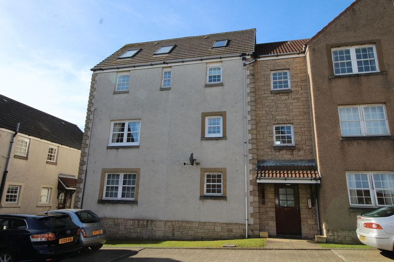 2 Bedrooms Flat for sale in Mid Street, Kirkcaldy