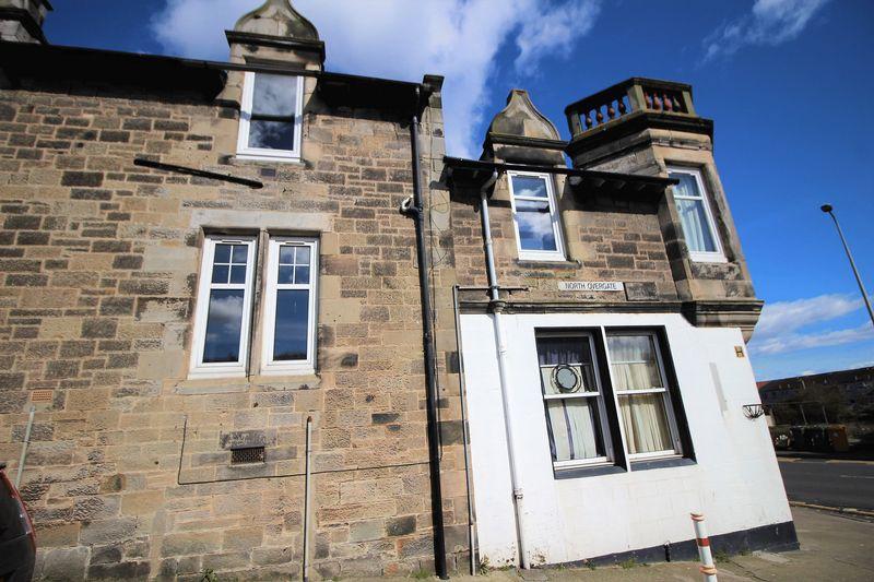 1 Bedroom Flat for sale in Bruce Street, Burntisland