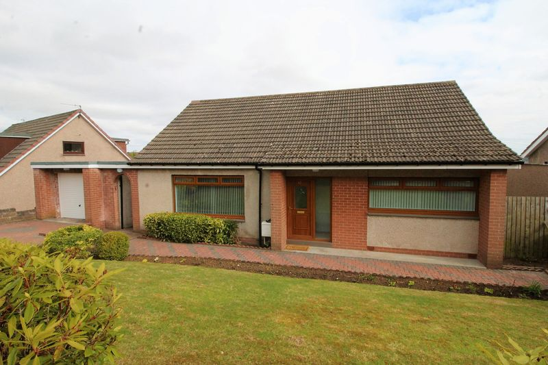 4 Bedrooms Detached House for sale in Woodlands Road, Kirkcaldy
