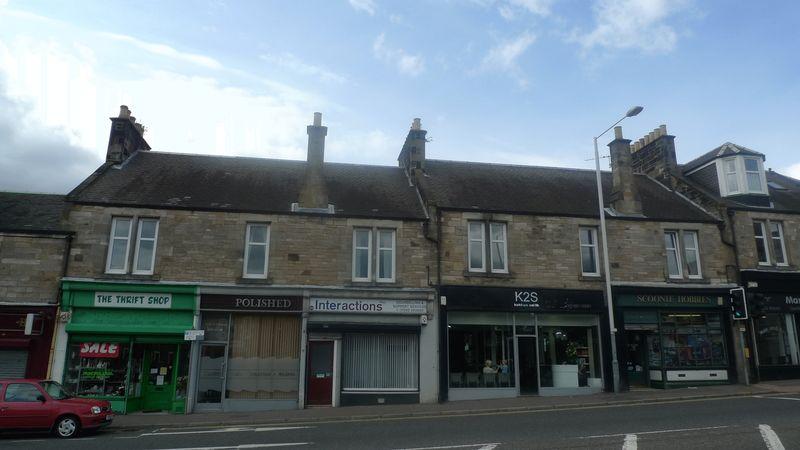 St Clair Street, Kirkcaldy, KY1