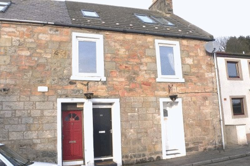 3 Bedrooms Terraced House for sale in High Street, Dysart