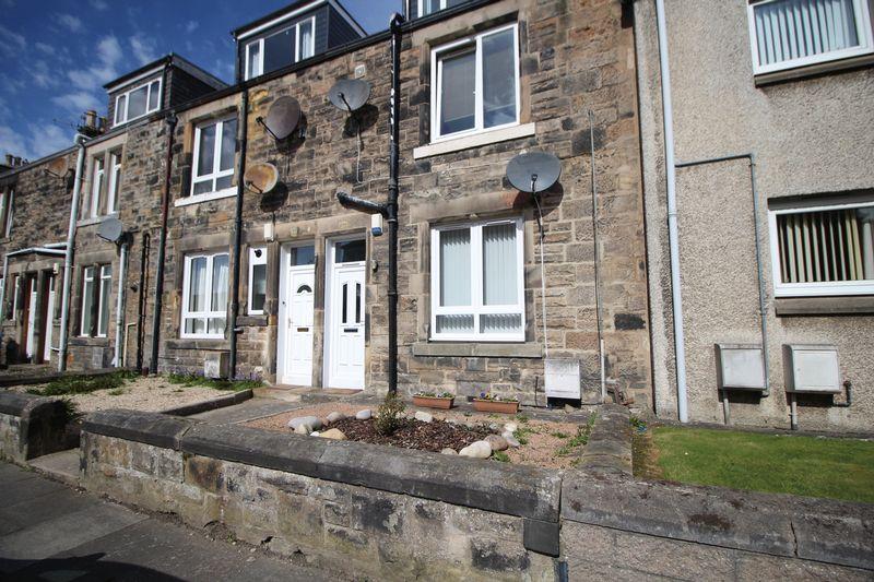 1 Bedroom Flat for sale in Patterson Street, Kirkcaldy