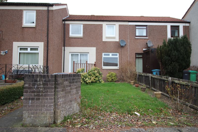 3 Bedrooms Terraced House for sale in Hatton Green, Glenrothes