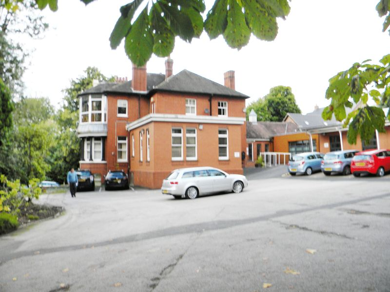 Property for sale in SUBSTANTIAL FREEHOLD REDEVELOPMENT SITE FOR SALE