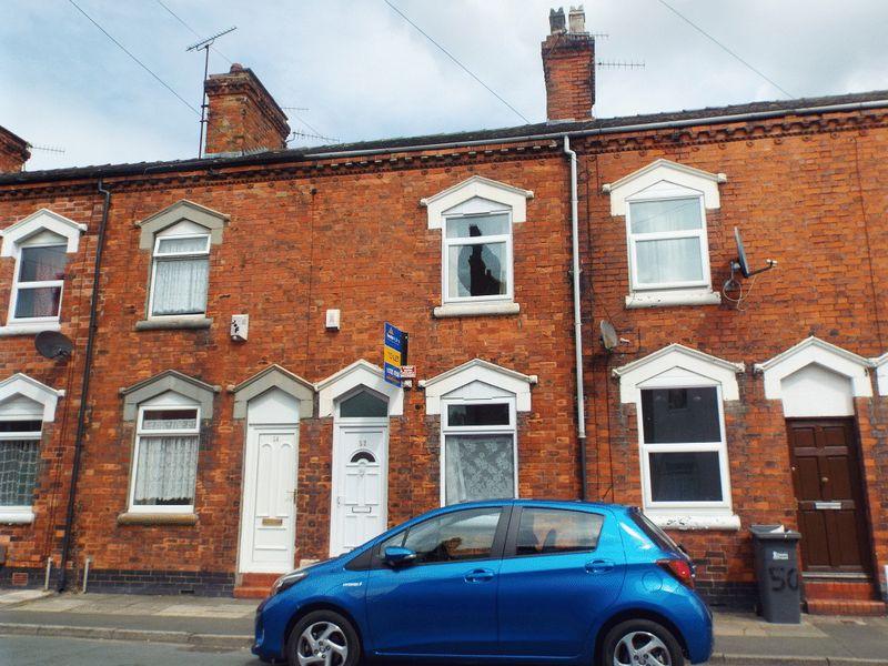 2 Bedrooms Terraced House for sale in Elgin Street, Shelton, Stoke-on-Trent Staffordshire