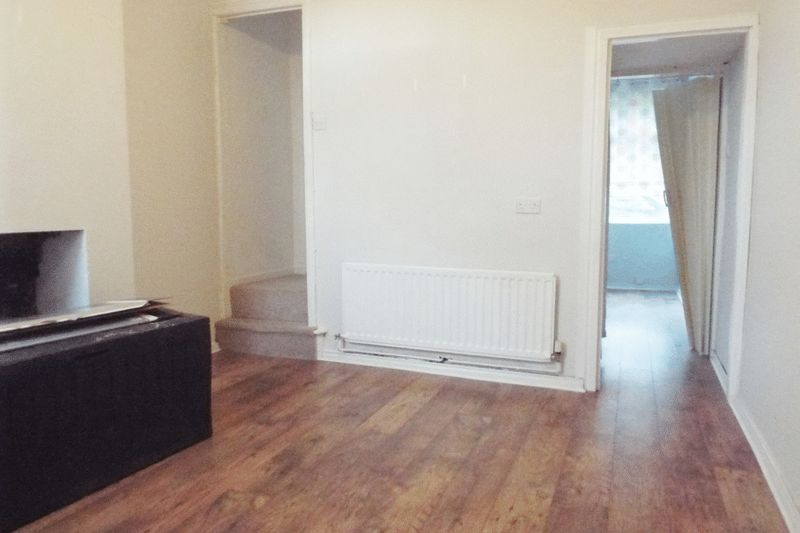 2 Bedrooms Terraced House for sale in Davis Street, Shelton, Stoke-On-Trent
