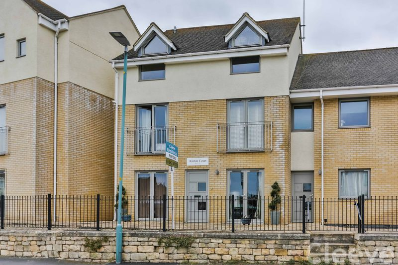 2 Bedrooms Flat for sale in Church Road, Cheltenham