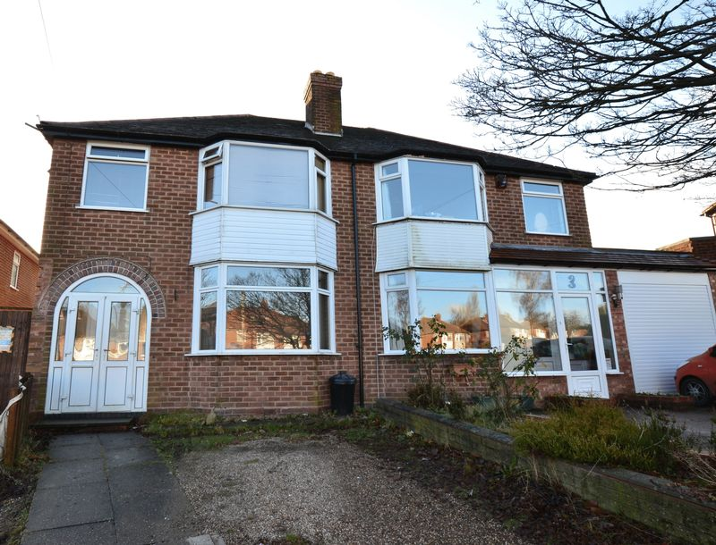 Coppice View Road, Sutton Coldfield, B73