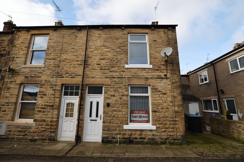 2 Bedrooms Terraced House for sale in Wood Street, Barnard Castle