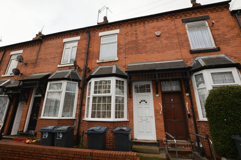 2 Bedrooms House for sale in Clarence Road, Birmingham