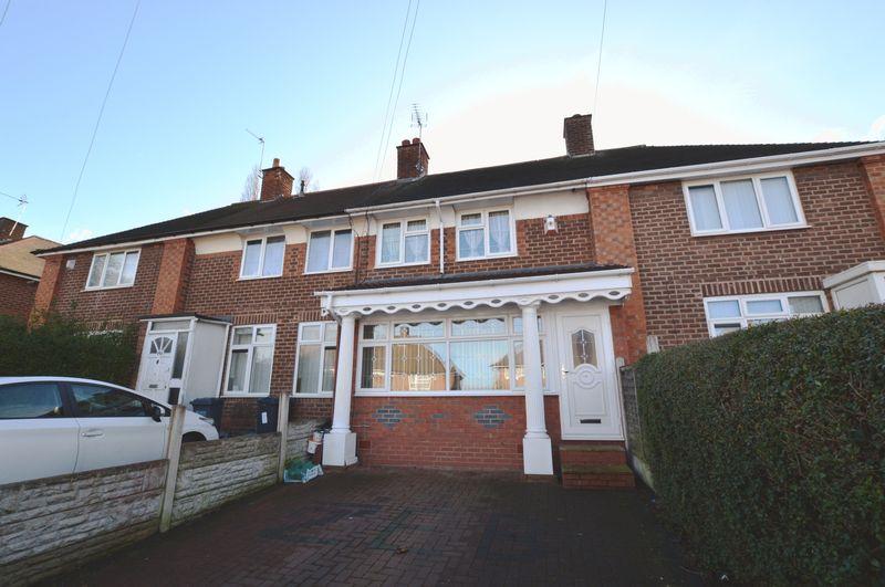 3 Bedrooms Terraced House for sale in Wyndhurst Road, Birmingham