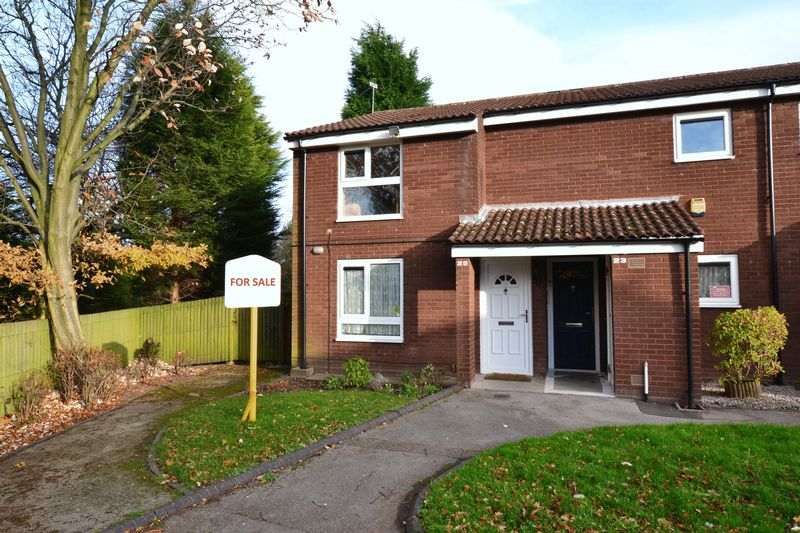 Thornby Road, Erdington, Birmingham, B23