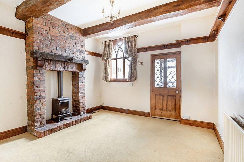 2 Bedrooms Terraced House for sale in Biddulph Road, Congleton