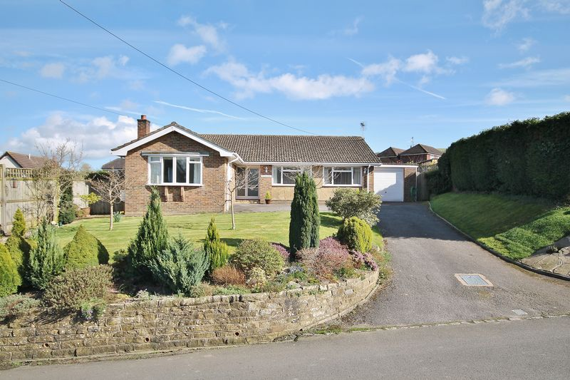 3 Bedrooms Detached Bungalow for sale in School Lane, Washington