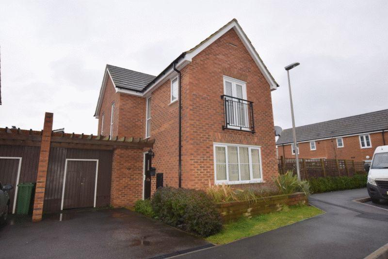 1 Bedroom Semi Detached House for sale in King Stephen Meadows, Milton Keynes