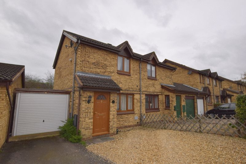 2 Bedrooms Semi Detached House for sale in Westwood, Great Holm