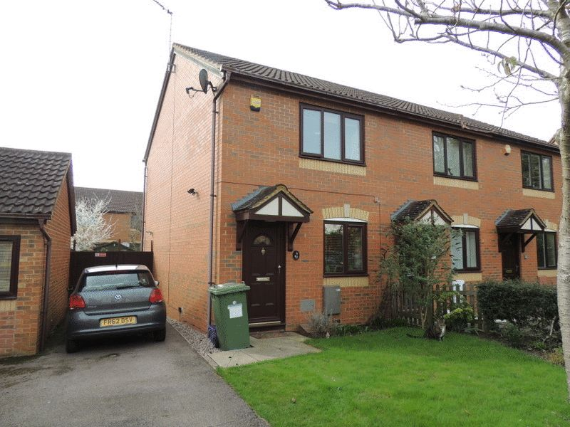 2 Bedrooms House for sale in Braford Gardens, Milton Keynes