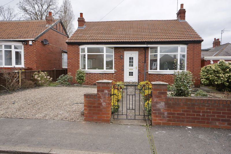 3 Bedrooms Detached Bungalow for sale in THISTLEY CLOSE, Walkerville