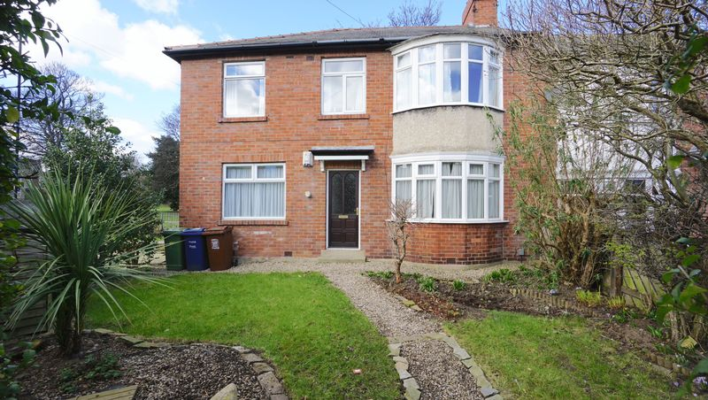 2 Bedrooms Flat for sale in HEATON PARK VIEW Heaton