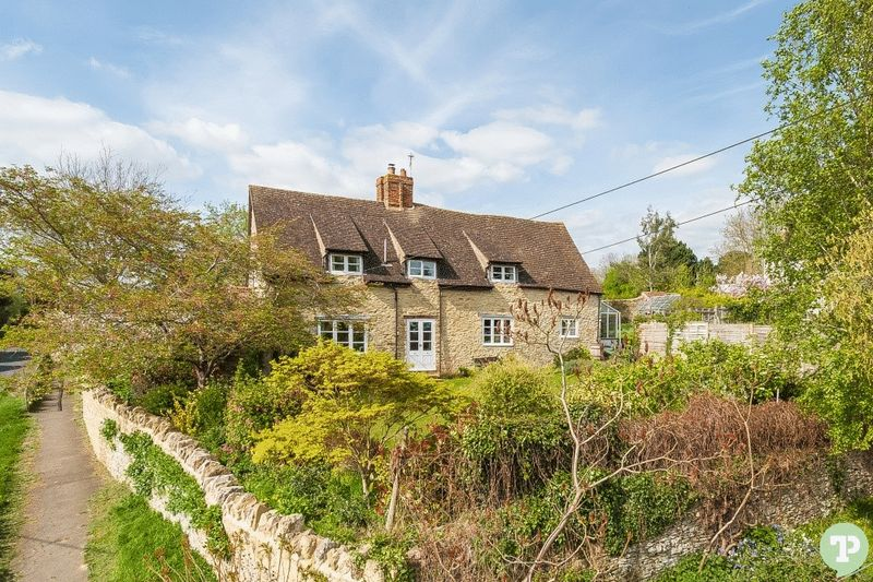 4 Bedrooms Detached House for sale in Oxford Road, Garsington
