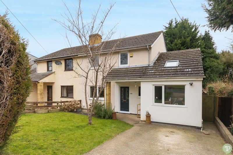 4 Bedrooms Semi Detached House for sale in London Road, Wheatley