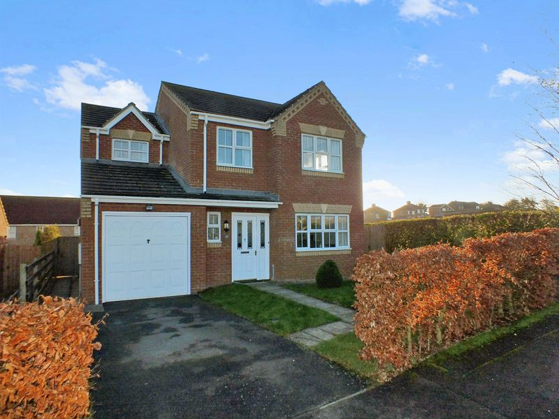 Osborne Way, Horncastle, LN9