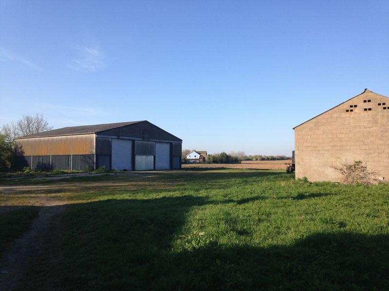 Land For Rent Firgrove Farm, Poolham & O...