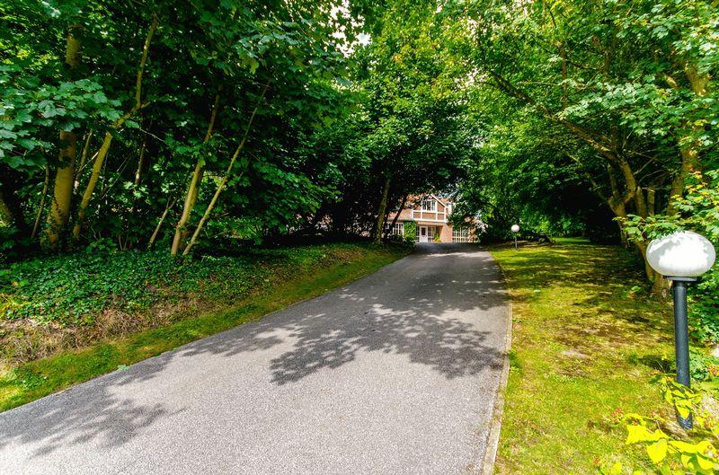 Church Lane, Hagworthingham, PE23