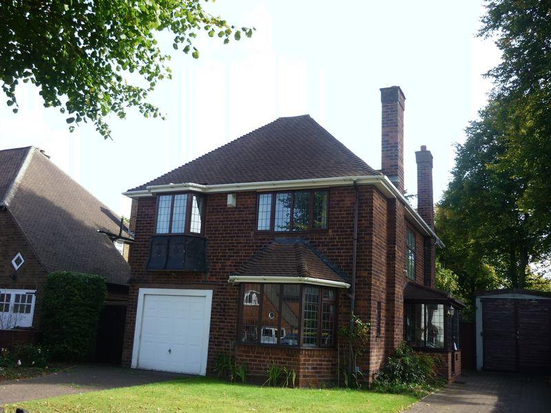 The Boulevard, Sutton Coldfield, B73