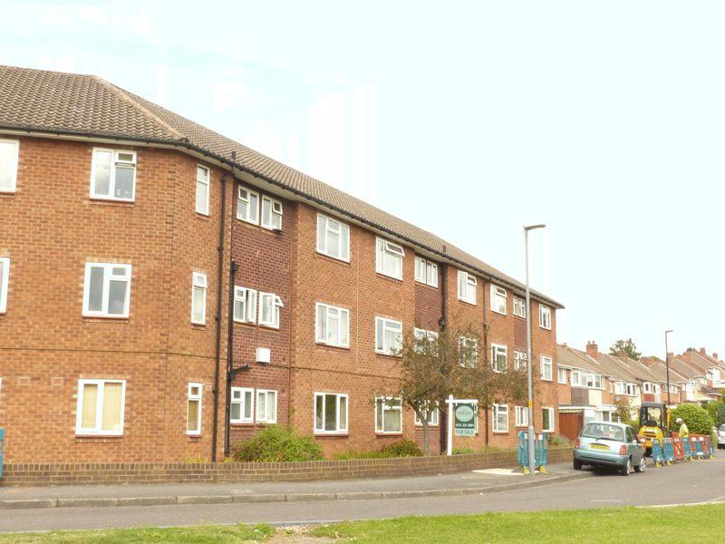 Sutton Oak Road, Sutton Coldfield, B73