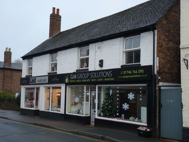 West Castle Street, Bridgnorth, WV16