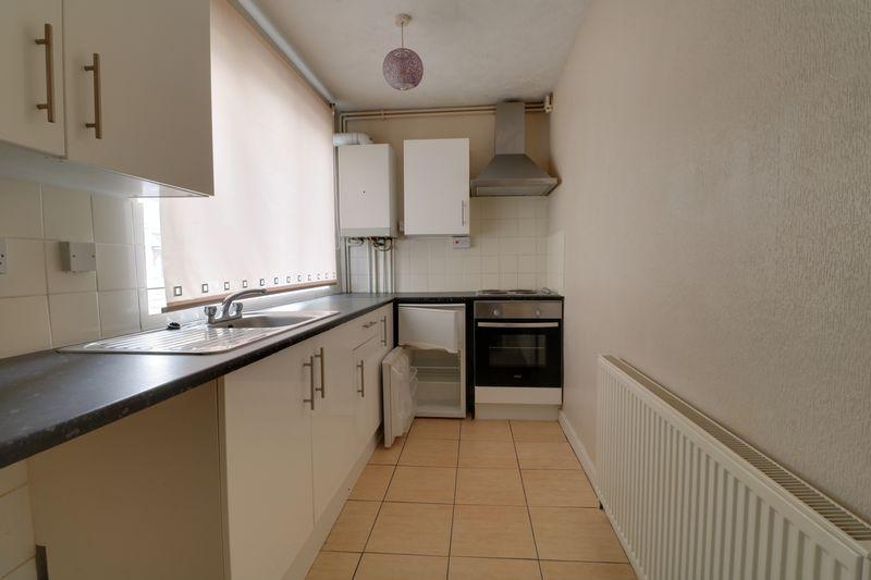 4 Bedrooms Flat for sale in Cottage Beck Road, Scunthorpe