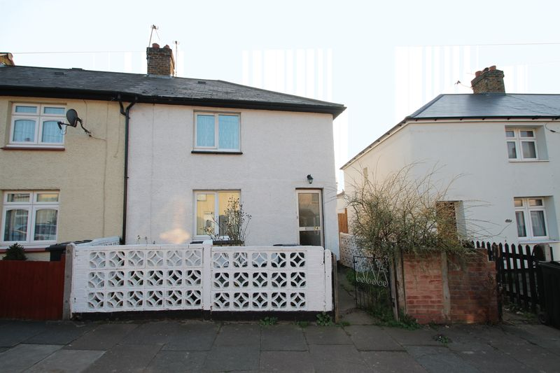 3 Bedrooms Terraced House for sale in Howard Road, Dartford