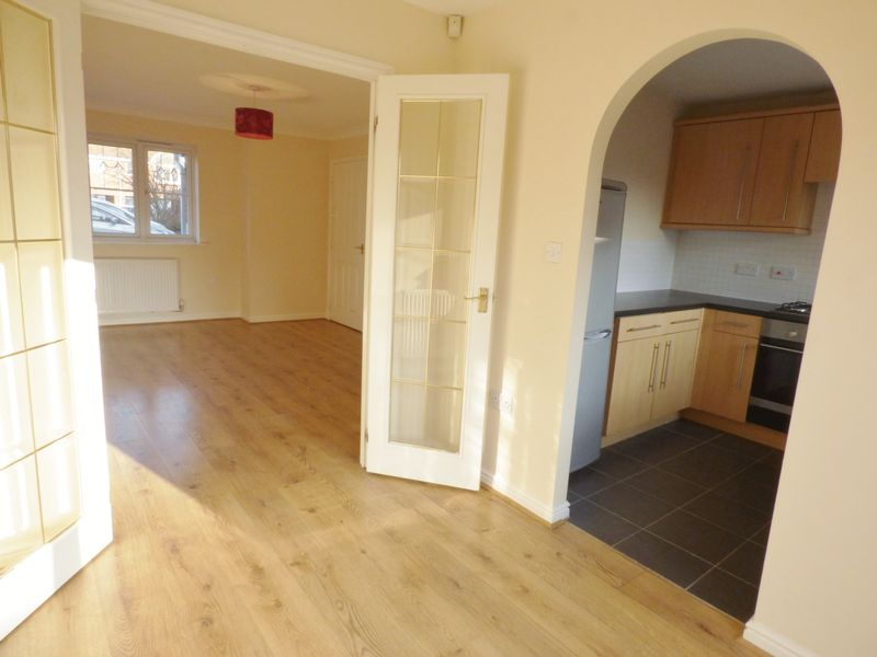 3 Bedrooms House for sale in Levens Close, Warrington