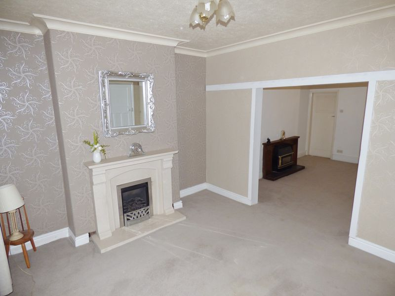 3 Bedrooms Terraced House for sale in Park Avenue Warrington