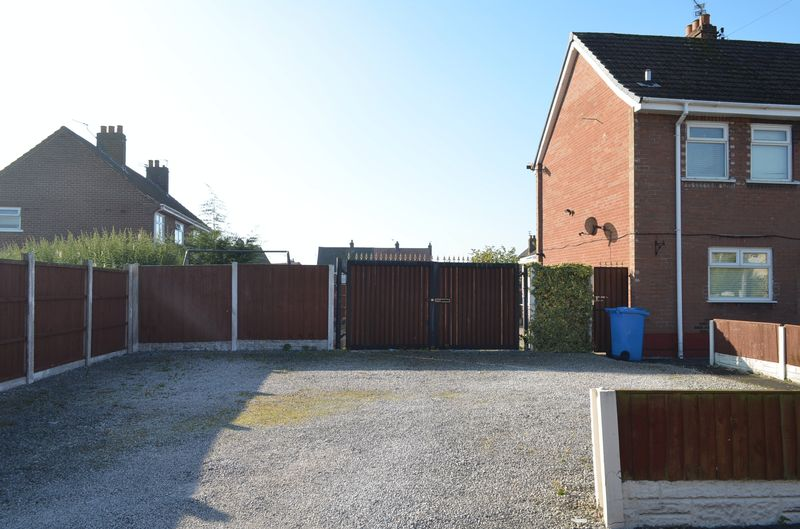 Land Commercial for sale in Ireland Street, Widnes