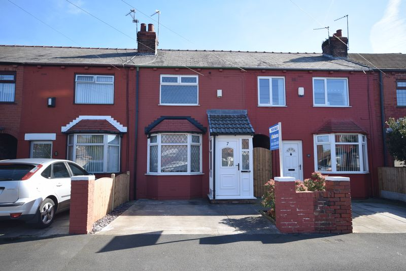 2 Bedrooms Terraced House for sale in French Street, Widnes