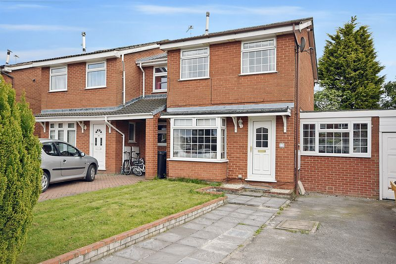 2 Bedrooms Detached House for sale in Buckland Close, Widnes