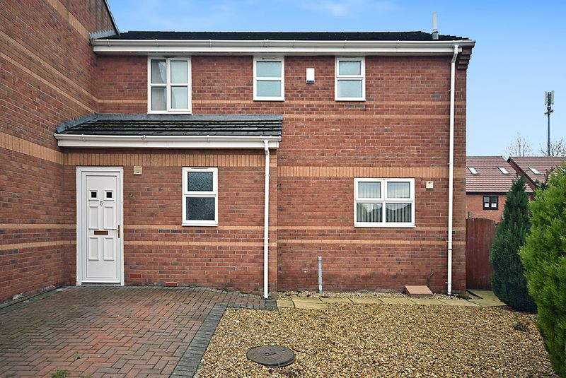 3 Bedrooms Terraced House for sale in Wilsden Road, Widnes
