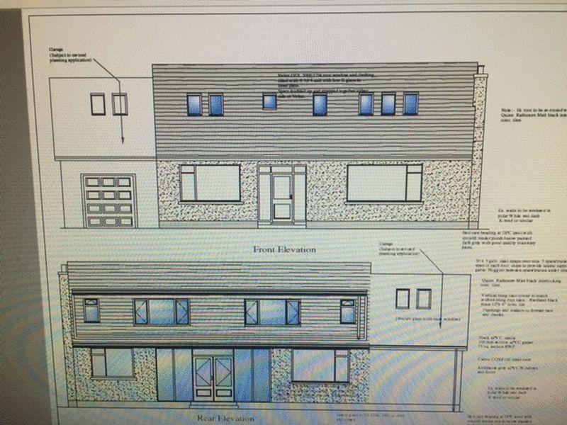5 Bedrooms Detached House for sale in Hest Bank Lane, Hest Bank, Lancaster