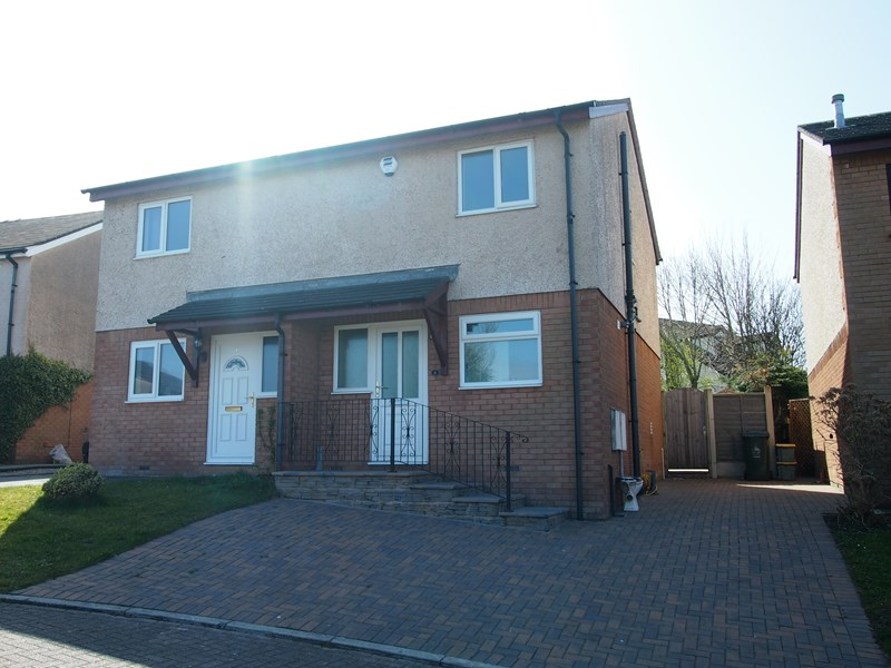 2 Bedrooms Semi Detached House for sale in Moreton Green, Morecambe