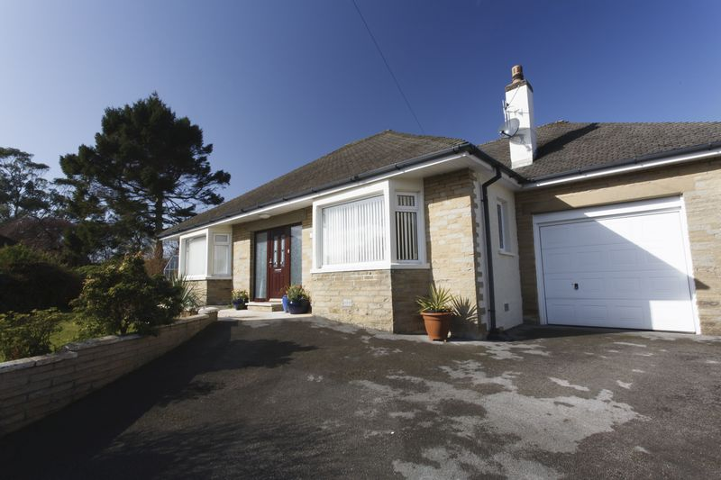 3 Bedrooms Detached Bungalow for sale in Prospect Avenue, Hest Bank,Lancaster