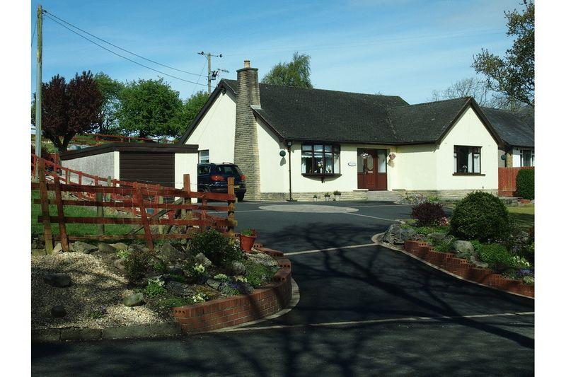 3 Bedrooms Detached Bungalow for sale in Denny Beck Lane, Lancaster